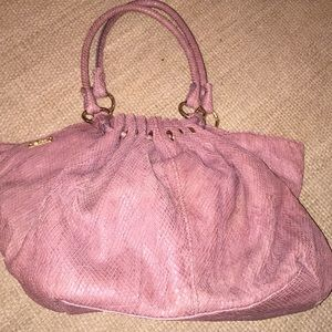 Large Jenrigo Nordstrom Hobo purse